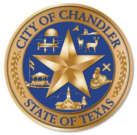 Chandler City Seal