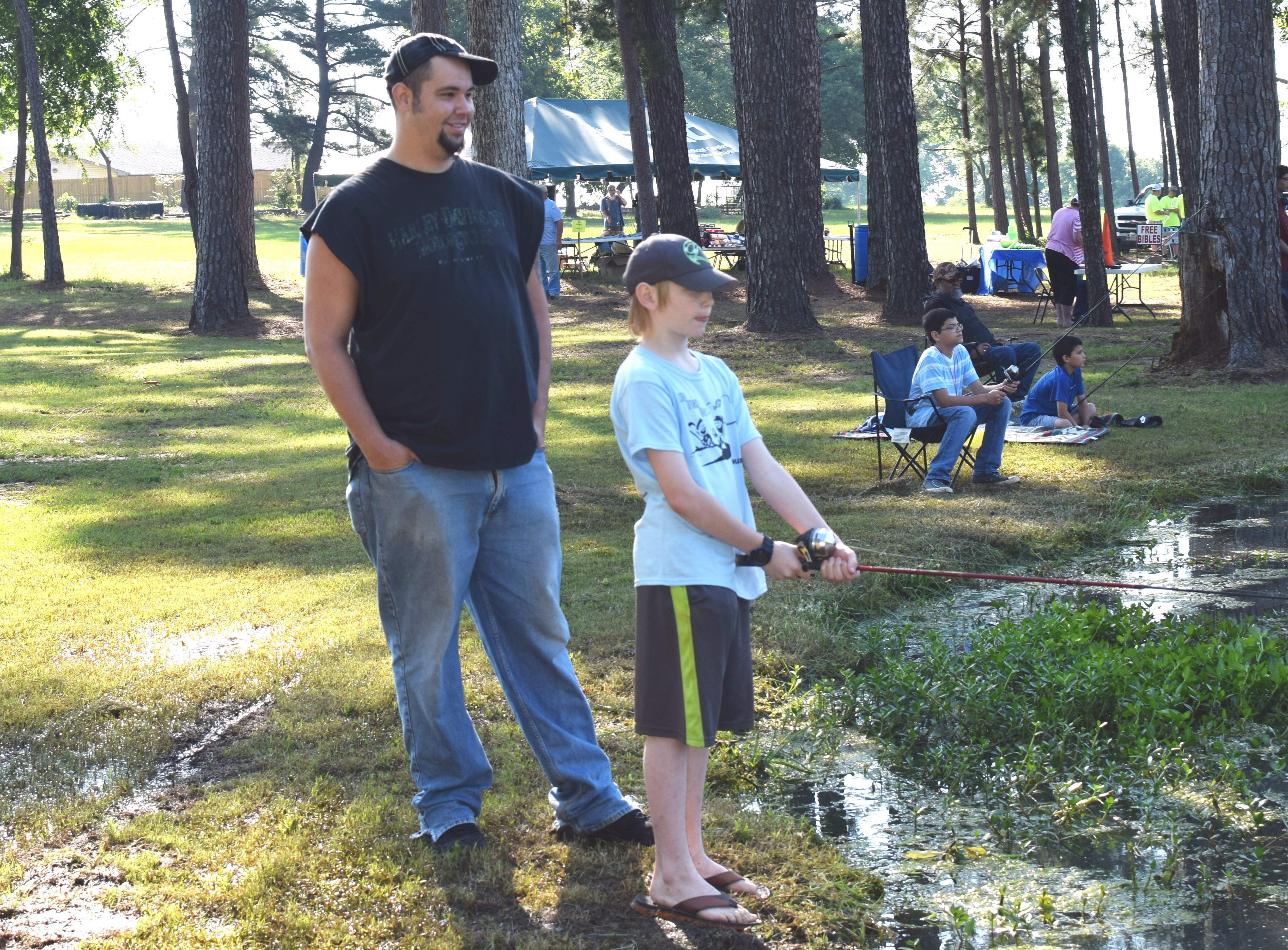 Kid Fish Day 2015 (11)